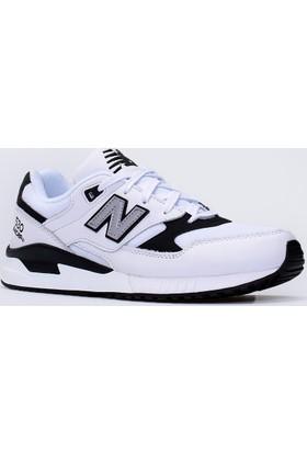 New Balance 530 Beyaz Erkek Günlük Ayakkabı