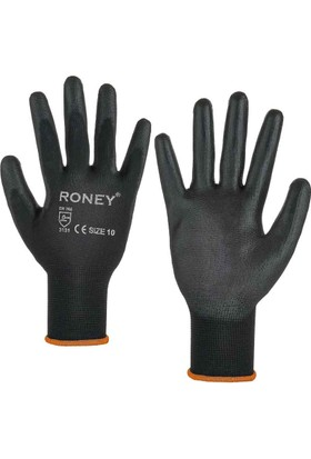 Roney Pu Eldiven No 8 Rnp 202