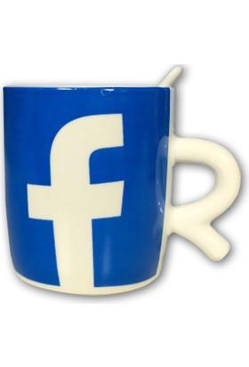 YTPazar Facebook Bardağı