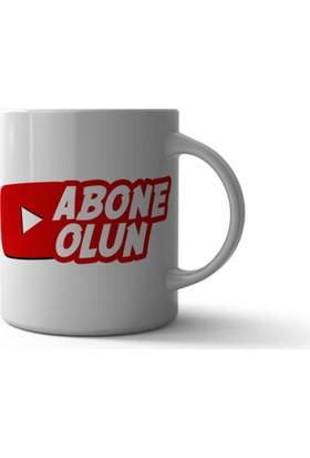 YTPazar YouTube Bardağı