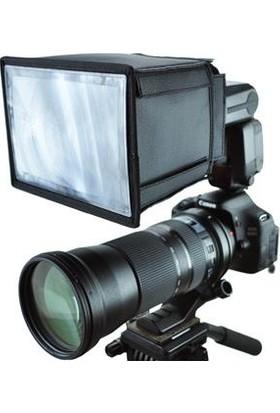 JJC FX-L Flaş Güçlendirici (Nikon SB5000, Sony F58AM, F60M, Nissin Di622)