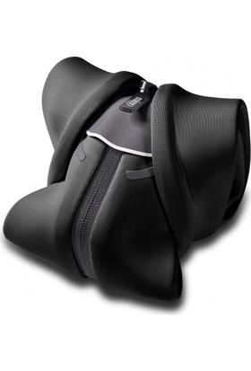 Strap and Wrap CSC (Aynasız Makine için) Black (Siyah)