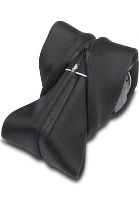 Strap and Wrap SLR Black (Siyah)