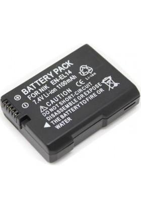 Nikon EN-EL14 Batarya