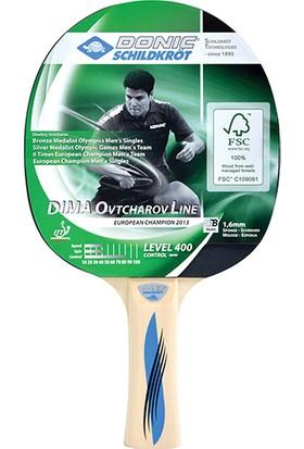 Donic Dima Ovtcharov Line 400 ITTF Onaylı Masa Tenisi Raketi