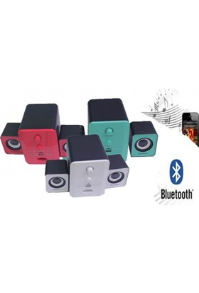 Polygold Bluetooth Usb 2+1 Ses Sistemi