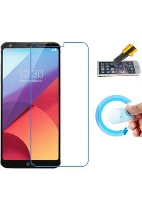 Microcase LG G6 Nano Glass Esnek Cam Ekran Koruma