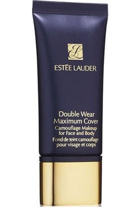 Estee Lauder Dw Maxımum Cover-Creamy