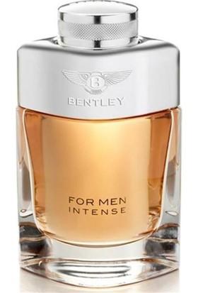 Bentley For Men Intense Edp 100 Ml Erkek Parfümü