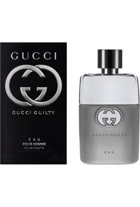 Gucci Guilty Eau Edt 50 Ml Erkek Parfüm