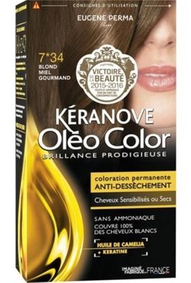 Keranove Color - 7.34
