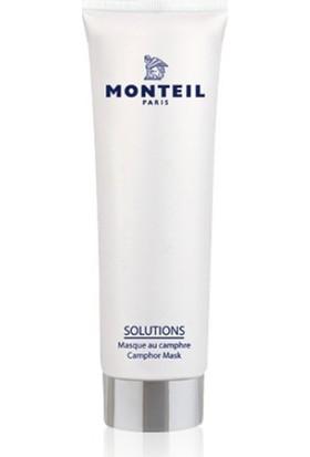 Monteıl Solutıons Camphor Mask 75Ml