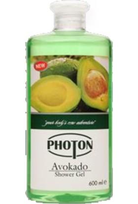 Photon Shower Gel Lavender&Peelıng 600Ml