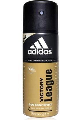 Adidas Victory League Deodorant 150 Ml -Erkek Deodorant