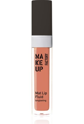 Make-Up Mat Lip Fluid Long Lasting-26