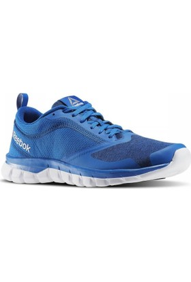 Reebok Sublıte Authentıc 4 Mavi Erkek Koşu Yürüyüş Ayakkabısı Bd4603