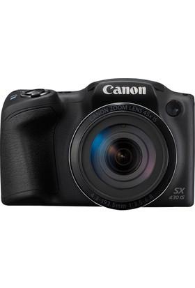 Canon Powershot Sx430 Is Dijital Fotoğraf Makinesi