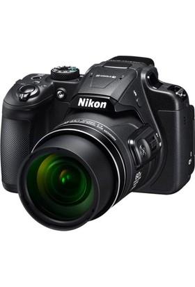 Nikon Coolpix B700 Siyah Dijital Fotoğraf Makinesi