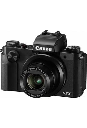 Canon Powershot G5 X Dijital Fotoğraf Makinesi