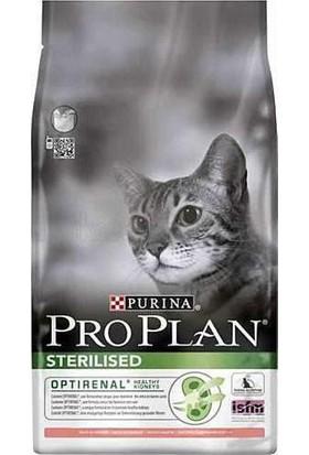 Pro Plan Sterilised Somonlu Kısır Kedi Maması 1.5 Kg