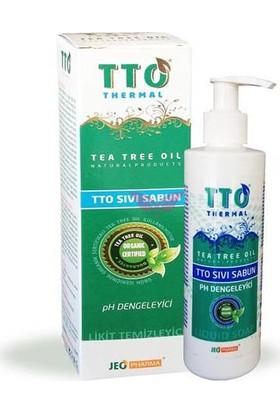 Jeomed TTO Sıvı Sabun 250ml