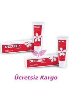 Decubex 40 ml Krem 2'li