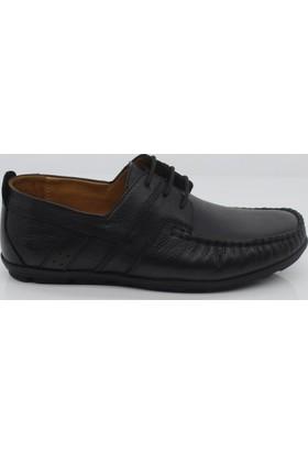 Bemsa 9105 Ortopedik Kalıp Deri Günlük Erkek Ayakkabı