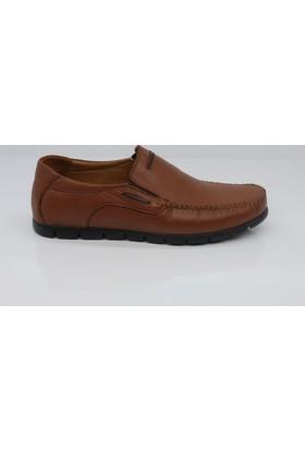 Bemsa 350 Deri Ortopedik Kalıp Günlük Erkek Ayakkabı