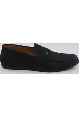 Bemsa 1175 Ortopedik Kalıp Deri Günlük Erkek Ayakkabı