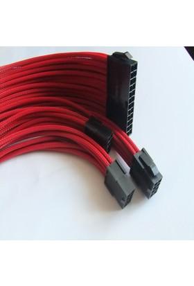 Modifiyemalzemecisi Psu Uzatma Kabloları - Komple Takım