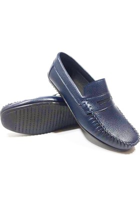 Deparshoes 987 Erkek Rok Günlük Ayakkabı