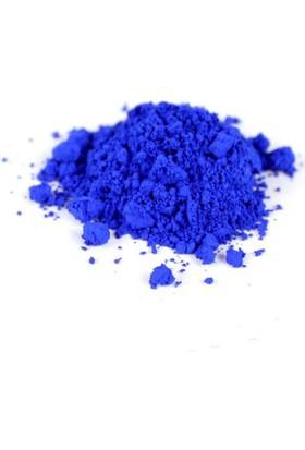 Nesedukkani Kokulu Taş Boyası Mavi 50 gr
