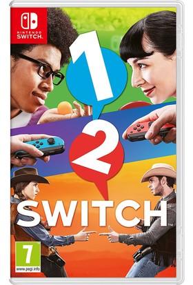 Switch 1-2 Nintendo Switch