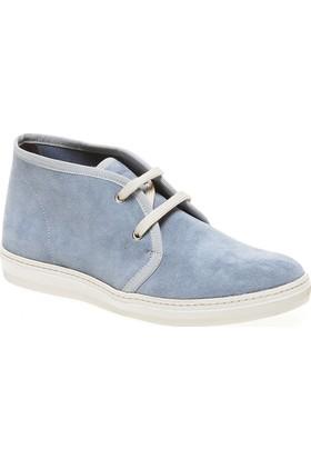 Frau Sabbia 42 A2 Amalfi Kadın Ayakkabı Mavi