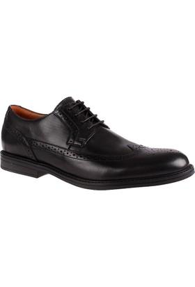 Clarks Beckfieldlimit Erkek Ayakkabı Siyah