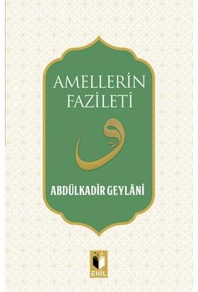 Amellerin Fazileti
