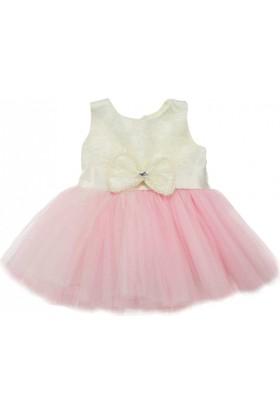 Modakids Kız Bebek Elbise 048-101-028