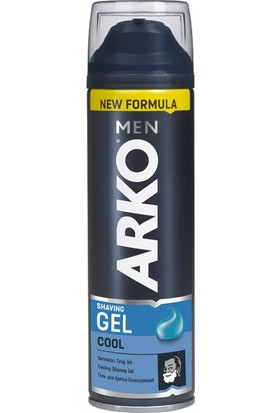 Arko Men Tıraş Jeli  250 ml