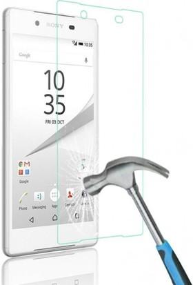 Kılıfshop Sony Xperia Xa1 Nano Cam Ekran Koruyucu