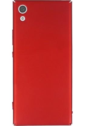Kılıfshop Sony Xperia Xa1 Slim Rubber Kılıf