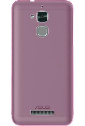 Kılıfshop Asus Zenfone 3 Max Zc520Tl Silikon Kılıf
