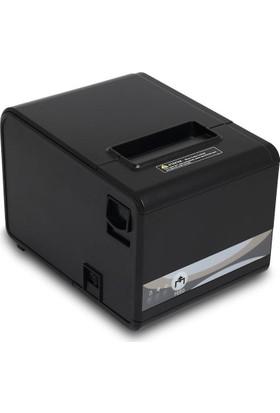 Possify Fy825X Usb - Seri - Ethernet Restaurant Sipariş Yazıcısı