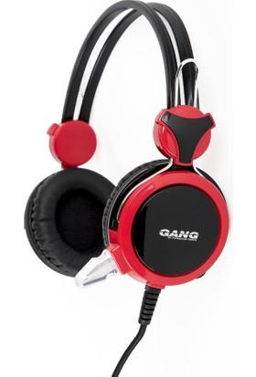 Gang Gh 02 Sound Master Mikrofonlu Oyuncu Kulaklık