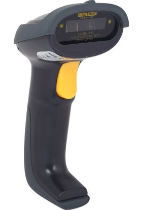 Possify Ls300 Laser El Tipi Barkod Okuyucu
