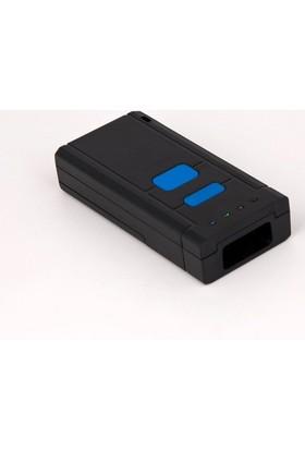 Possify Bs 200 Mini Ccd Bluetooth Barkod Okuyucu