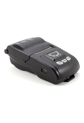 Possify Mp56 Bluetooth Kablosuz Mobil Termal Barkod Etiket Yazıcı