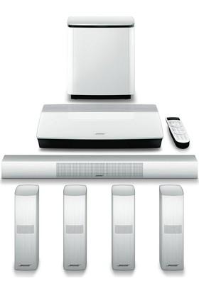 Bose Lifestyle 650 Ev Eğlence Sistemi Beyaz