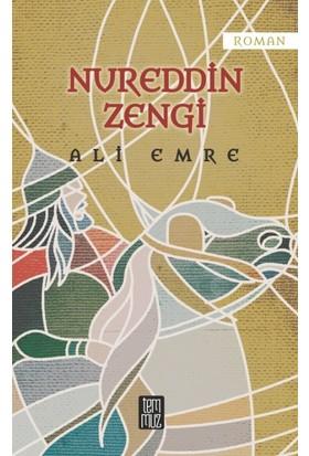 Nureddin Zengi - Ali Emre