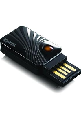 Zyxel NWD2205 300Mbps Kablosuz N USB Adaptör
