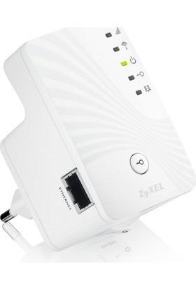 Zyxel WRE2205 v2 300Mbps Kablosuz Alan Genişletici